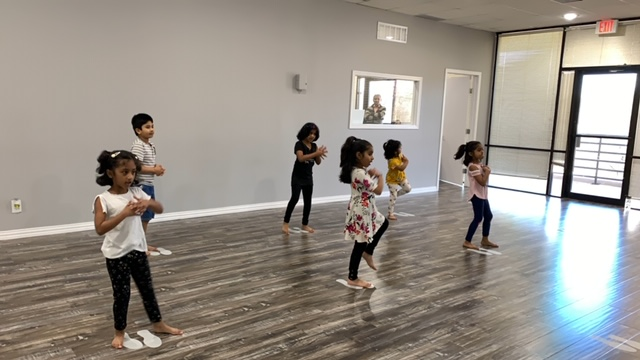Milaana Dance Summer Camp