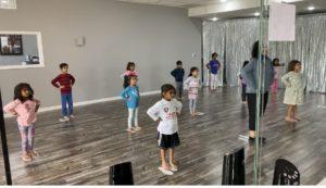 Milaana Dance Bollywood Class for Kids