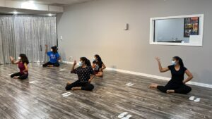 Milaana Dance In Person Bollywood Classes